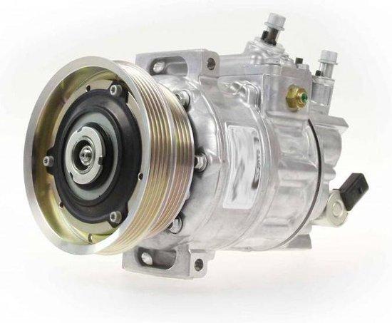 Aircopomp / Compressor