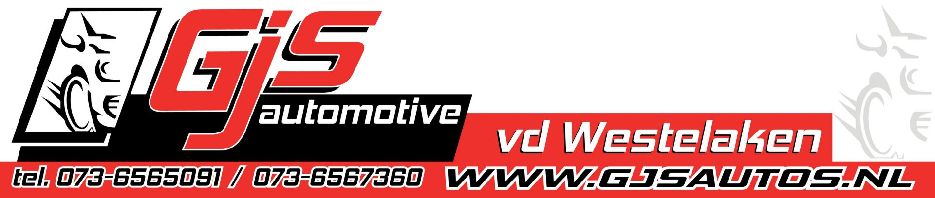 GJS Automotive vd Westelaken