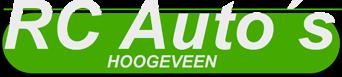 RC Auto's Hoogeveen