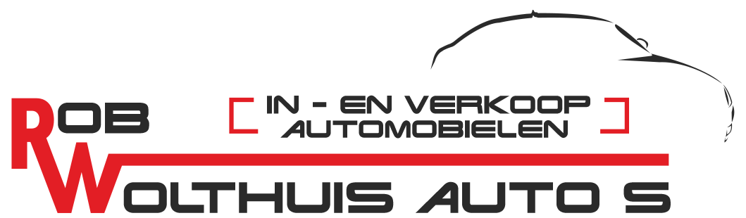 Rob Wolthuis Auto's