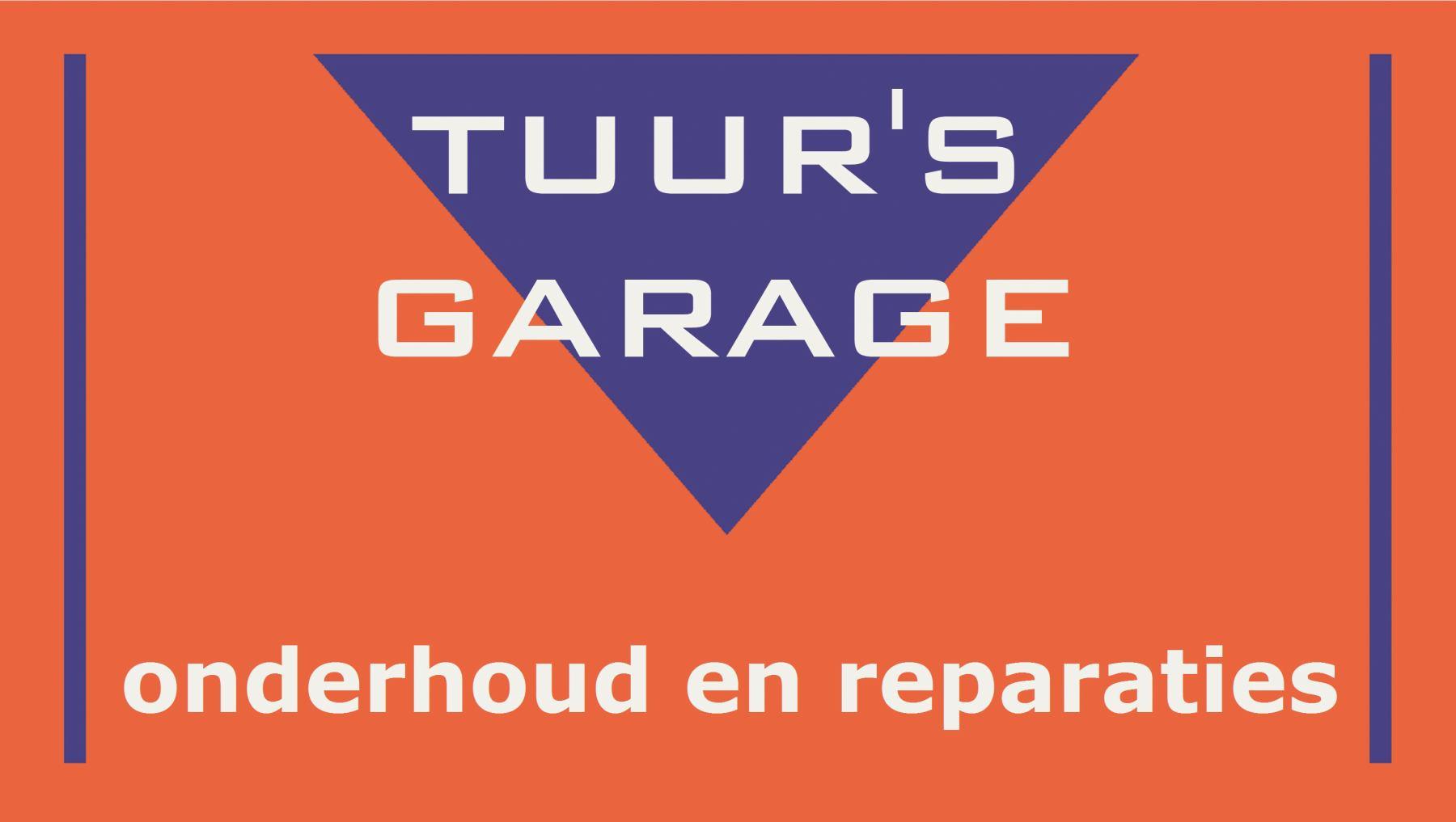 Tuur's Garage