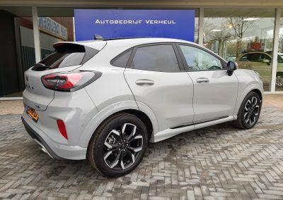Ford Puma Autobedrijf Verheul