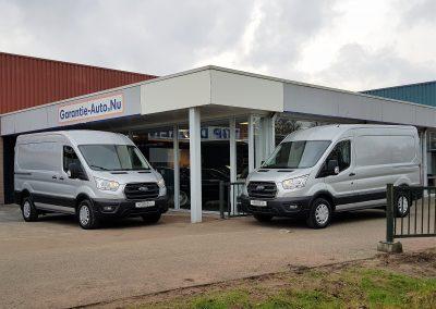 Ford Transit Autobedrijf Verheul