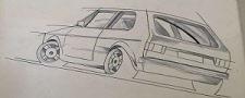 VW Parts Grunn
